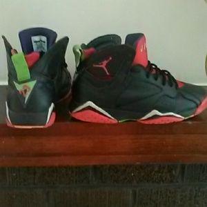 Air Jordan retro 7 size 8